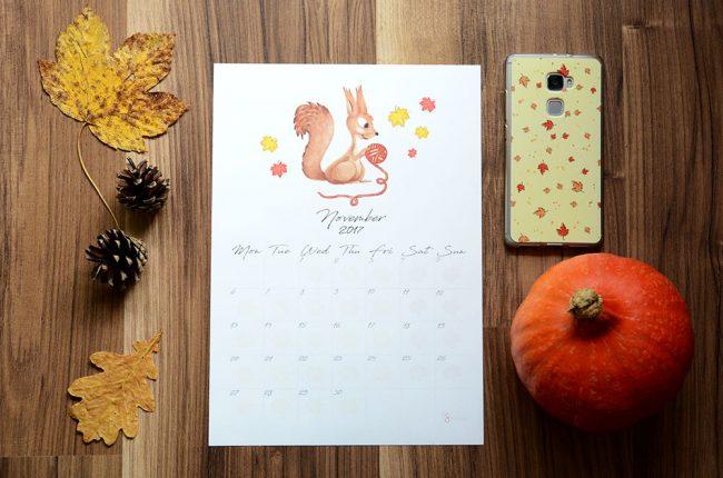 listopad-kartka-z-kalendarza-do-druku